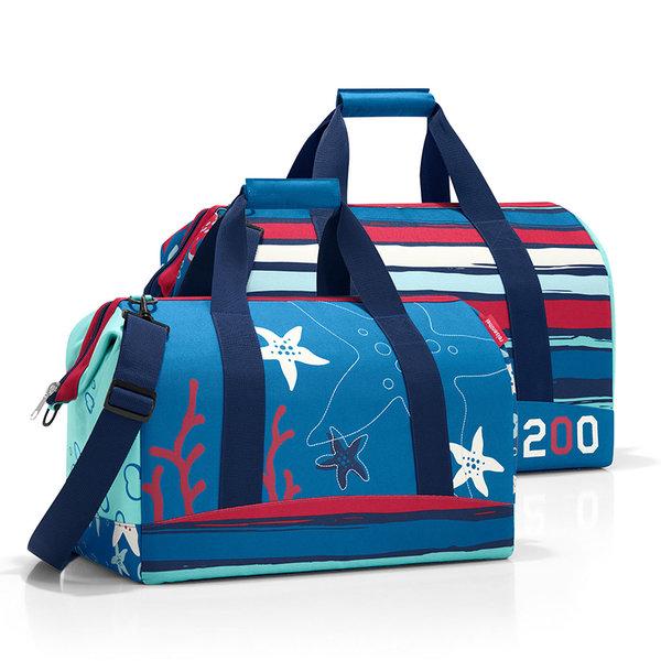 Чанта Allrounder M - Аквариум